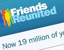 ITV considering Friends Reunited sale