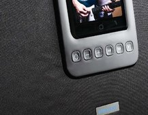 Intempo launches InConcert iPod speaker-dock