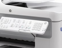HP launches new wireless all-in-one printer