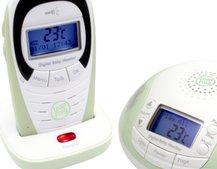 LeapFrog launches Advanced Baby Monitor