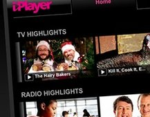 iPlayer to get HD channel