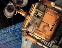 Wall-E is biggest selling Blu-ray cartoon
