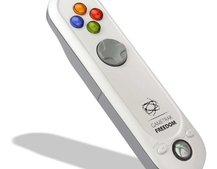 Motion-sensing Xbox 360 and DS controllers announced