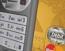 "Dial-a-Phone unveils ""credit crunch phone"""