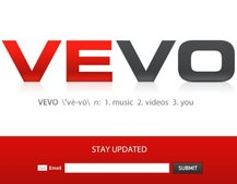 YouTube teams with Universal to launch Vevo
