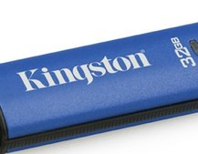 Kingston announces DataTraveler Vault Privacy Edition for Macs