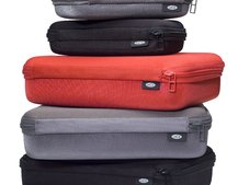 LaCie intros range of hard drive bags