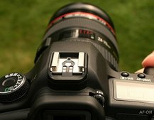 Canon issues firmware update for EOS 5D Mark II