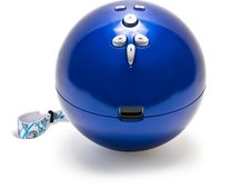Wii bowling ball to launch