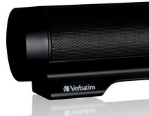 Verbatim launches Multimedia Audio Bar