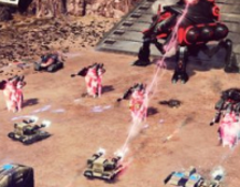 VIDEO: Command and Conquer 4 set in Manchester