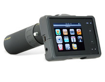 Chinavision offers zoomy iPhone-esque spy camera