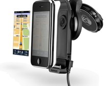 TomTom for iPhone priced by retailer