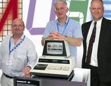Museum of Computing re-opens this weekend