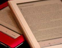 How eBooks plan to save libraries, newspapers and make us read