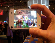 Nokia prepping augmented reality solutions