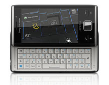 VIDEO: Sony Ericsson Xperia 2