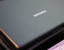 Samsung N510, N130 N140 netbooks debut at IFA