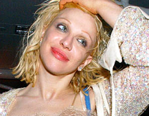 Courtney Love sues Guitar Hero publishers over Cobain likeness