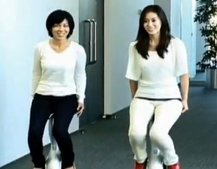 VIDEO: Honda's U3-X redesigns the Segway