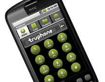 Truphone Android app gets refreshed
