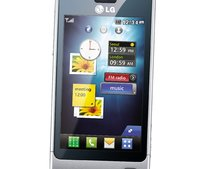 "Touchscreen LG GD510 launches as the ""Pop"""