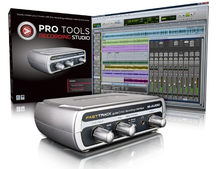 Avid offers Pro Tools Essentials packages