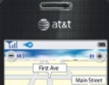AT and T offers four new web browsin' mobiles