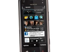 Nokia N97 Mini available now via Omio