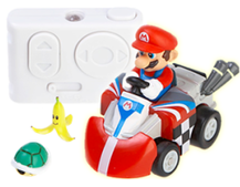 VIDEO: Q Steer Mario Micro Racers incoming