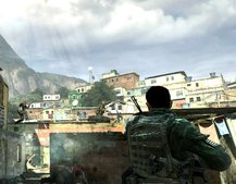 BBFC gives Modern Warfare 2 an 18 rating