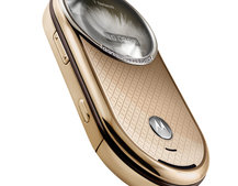 Motorola Aura Diamond Edition announced