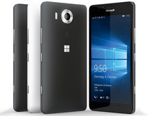 Microsoft Lumia 950 and Lumia 950 XL: What's the story so far?