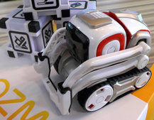 Cozmo preview: The Anki robot friend that can do so much