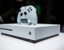 Xbox One S preview: Thinner, better PS4 beater