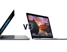 Apple MacBook Pro (2016) vs MacBook Pro (2015): What's the difference?