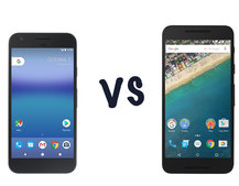Google Pixel vs Nexus 5X: What's the rumoured difference?