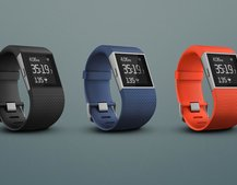Enter to win the Fitbit Surge giveaway
