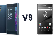 Sony Xperia XZ vs Xperia Z5: What's the difference?