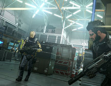 Deus Ex Mankind Divided preview: Cyberpunk satisfaction