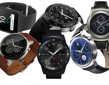 Best Android Wear smartwatch: The best smartwatches available on Google's platform