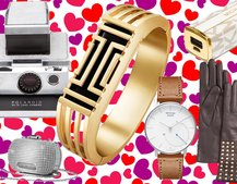 Valentine's Day: 11 great gadget gifts for girls