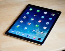 Hands-on: Apple iPad Pro review