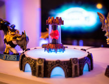 Skylanders Imaginators preview: Create your own Skylander at last