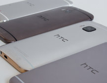 HTC One M10/Perfume: What's the story on HTC's next flagship?
