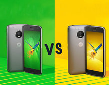 Motorola Moto G5 vs G5 Plus: What's the rumoured difference?