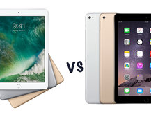New Apple iPad 9.7 vs iPad Air 2: What's the difference?