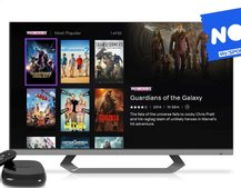 New Now TV Box coming August bringing Roku's new features with it