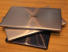 Asus Zenbook 3 preview: A superthin MacBook killer?