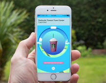 Pokemon Go and Starbucks to team up for 8 December special event